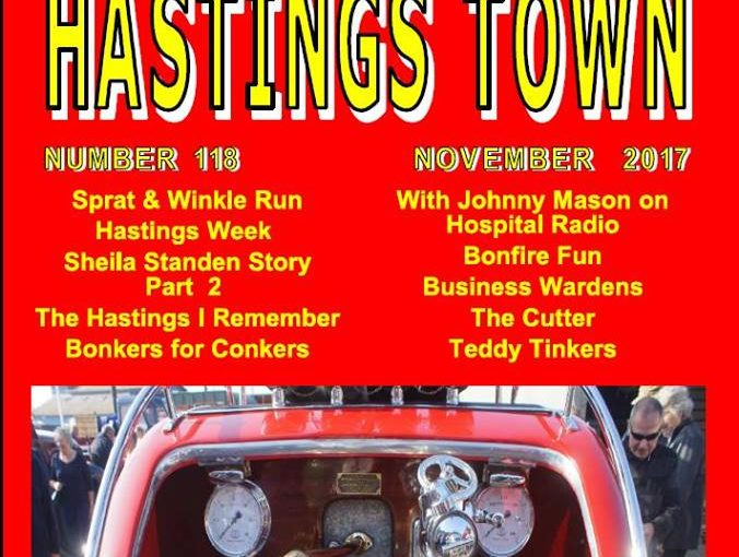 Where can I get Hastings Town?