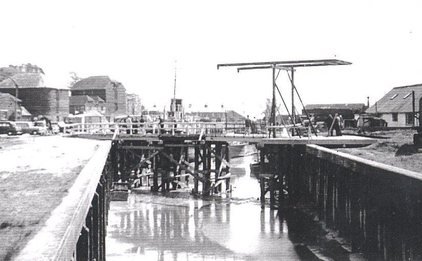 Mystery Rye Bridge