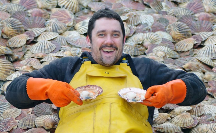 2018 Scallop Week