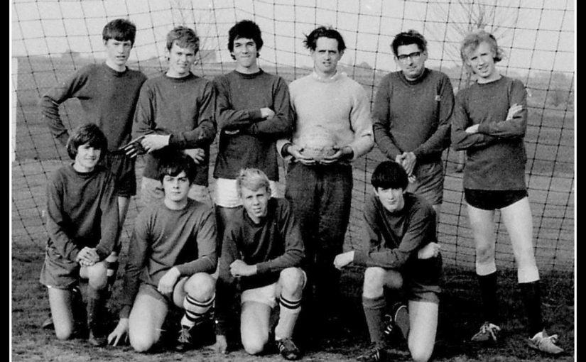 Rye Athletic v Iden F.C.
